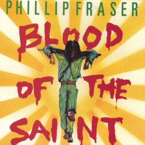 Phillip Fraser