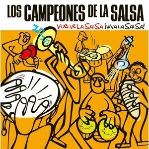 Los campeones de la salsa 歌手頭像