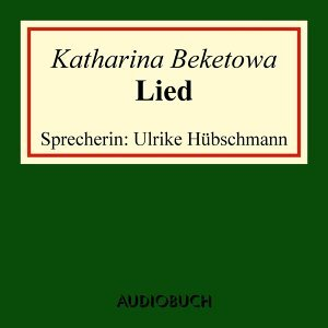 Katharina Beketowa 歌手頭像