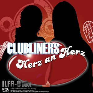 Clubliners 歌手頭像
