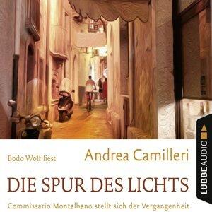 Andrea Camilleri 歌手頭像
