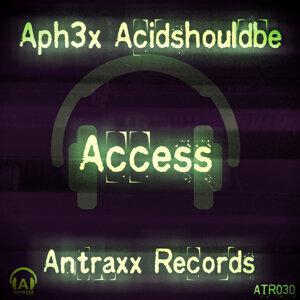 Aph3x Acidshouldbe 歌手頭像