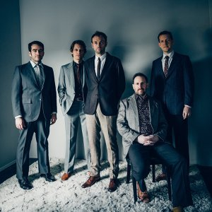 Punch Brothers 歌手頭像