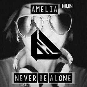 Amelia Hun 歌手頭像