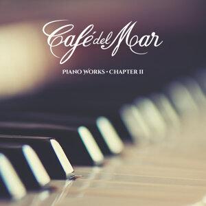 Cafe del Mar (海洋咖啡館樂團) 歌手頭像
