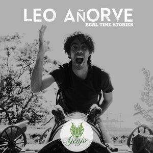 Leo Añorve 歌手頭像