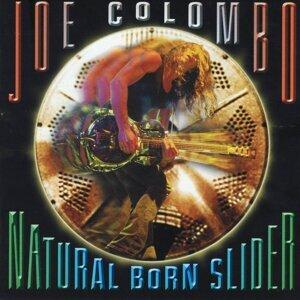 Joe Colombo 歌手頭像