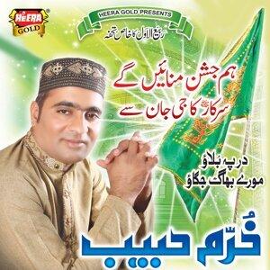 Khurram Habib 歌手頭像