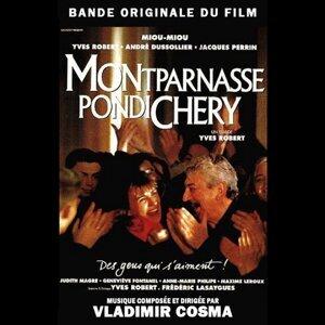 Vladimir Cosma, Orchestre Philharmonique de Paris 歌手頭像