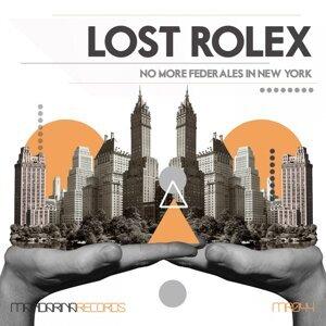 Lost Rolex 歌手頭像