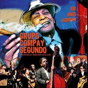 Grupo Compay Segundo 歌手頭像