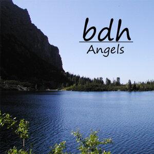 BDH 歌手頭像