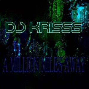 DJ Krisss 歌手頭像