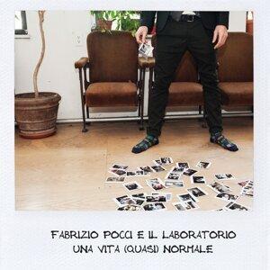 Fabrizio Pocci e il Laboratorio 歌手頭像