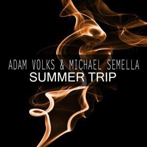 Adam Volks, Michael Semella