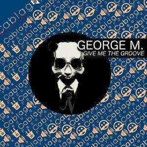 George M. 歌手頭像