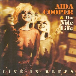 Aida Cooper, The Nite Life 歌手頭像