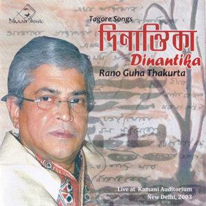 Rano Guha Thakurta 歌手頭像