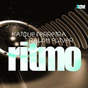 Kaique Ferreira, Ralph Oliver 歌手頭像