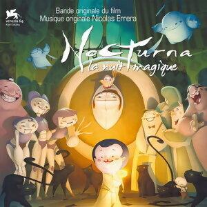 Nocturna - La Nuit Magique 歌手頭像