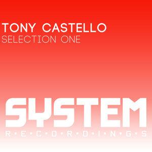 Tony Castello 歌手頭像
