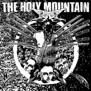 The Holy Mountain 歌手頭像