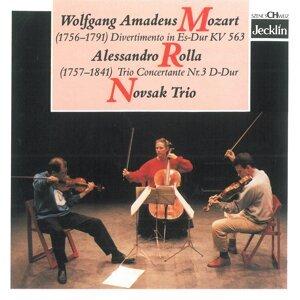 Novšak Trio 歌手頭像
