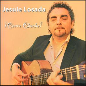 Jesule Losada 歌手頭像