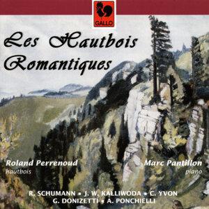 Roland Perrenoud, Marc Pantillon 歌手頭像