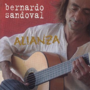 Bernardo Sandoval 歌手頭像