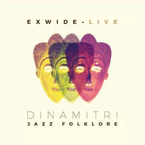 Dinamitri Jazz Folklore 歌手頭像