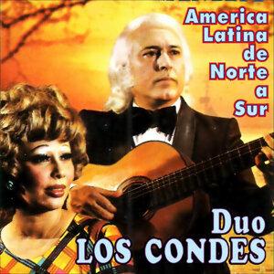 Duo Los Condes 歌手頭像