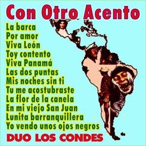 Duo Los Condes