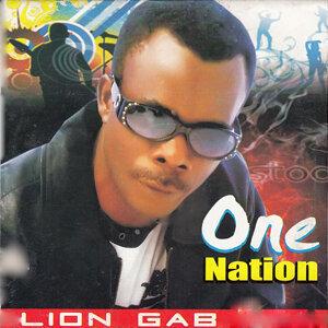 Lion Gab 歌手頭像