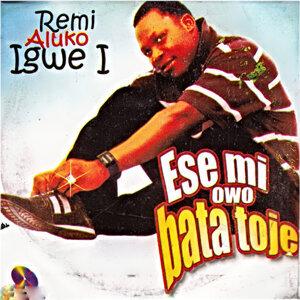 Remi Aluko Igwe I 歌手頭像