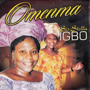 Sis Stella Igbo 歌手頭像
