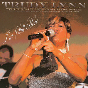 Trudy Lynn With The Calvin Owen Blues Orchestra 歌手頭像