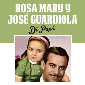 Rosa Mary | José Guardiola 歌手頭像