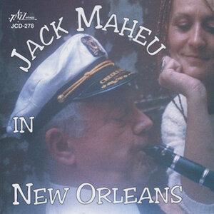 Jack Maheu 歌手頭像