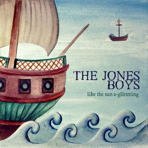 The Jones Boys 歌手頭像