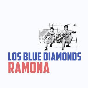 Los Blue Diamonds 歌手頭像