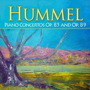 Dana Protopopescu; Slovak Radio New Philharmonic Orchestra; Alexander Rahbari 歌手頭像