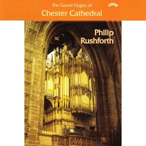 Philip Rushforth 歌手頭像