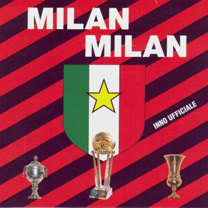 Milan Milan 歌手頭像