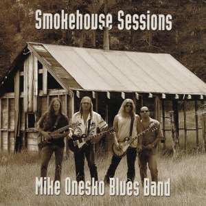 Mike Onesko Blues Band