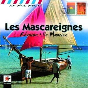 Les Mascareignes 歌手頭像