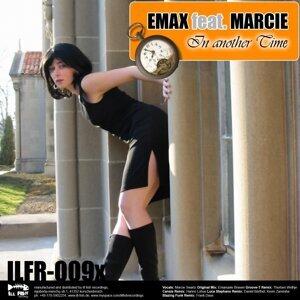 Emax, Marcie 歌手頭像