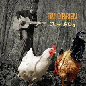Tim O'Brien 歌手頭像
