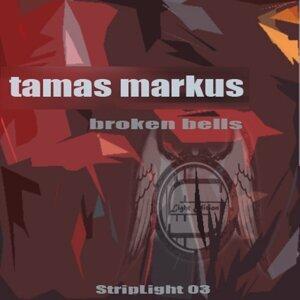 Tamas Markus 歌手頭像