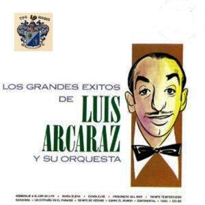 Luis Arcaraz 歌手頭像